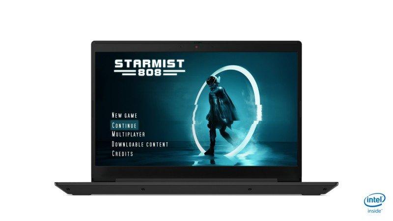 "Lenovo IdeaPad L340 Core i5 8GB 256GB SSD GTX 1650 15.6"" Win10 Home Gaming Laptop"