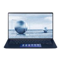 "ASUS Zenbook 14 Core i7 16GB 512GB SSD MX350 14"" FHD Win10 Home Laptop"