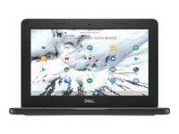 """Dell Chromebook 3100 Celeron N4020 4GB 32GB eMMC 11.6"""" Chromebook"""