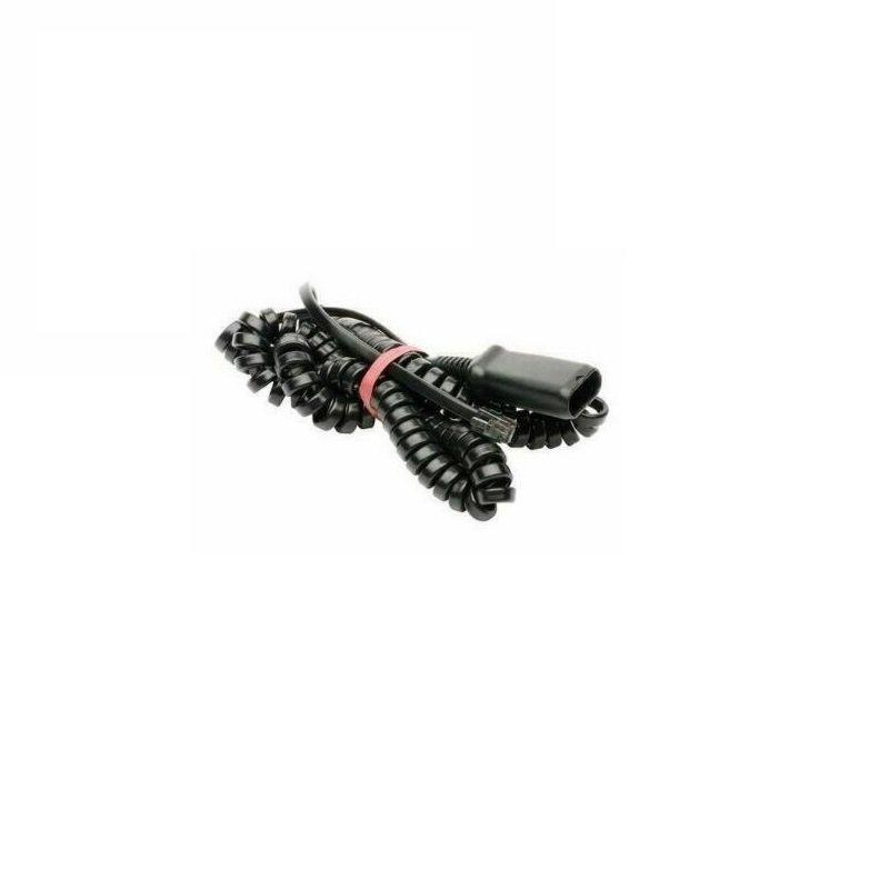 Plantronics Cable Assembly Plus U10p Shroud