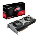 ASUS Radeon RX 6700 XT 12GB Graphics Card