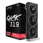 XFX Radeon RX 6700XT 12GB QICK 319 CORE Graphics Card