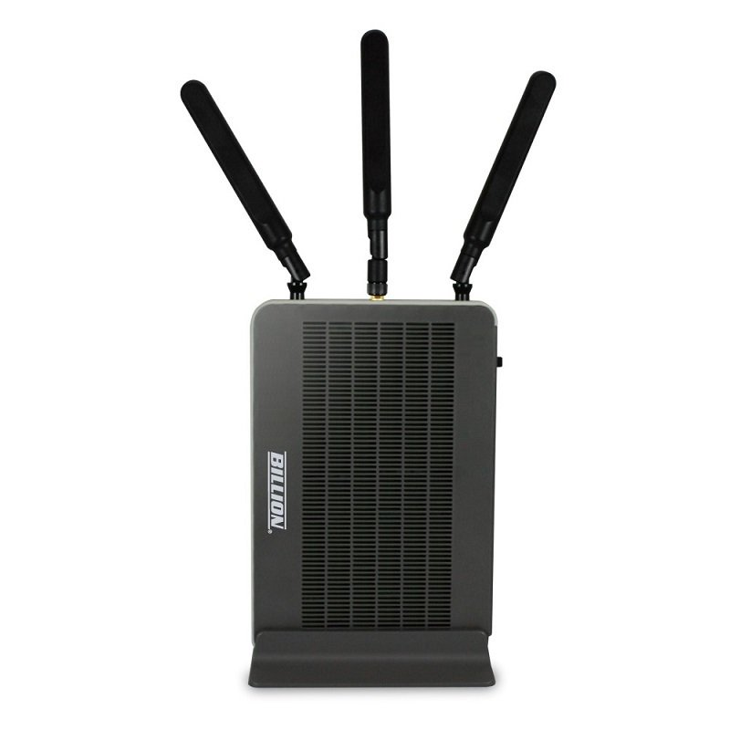 Billion 8900AX-1600 R2 - Triple-WAN Wireless 1600Mbps, 3G/4G LTE &