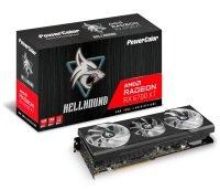 PowerColor Radeon RX 6700 XT 12GB Hellhound Graphics Card