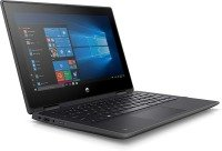 "HP ProBook X360 G5 Celeron N4020 4GB 64GB Flash 11.6"" Win10 Pro Tocuhscreen Convertible Laptop"