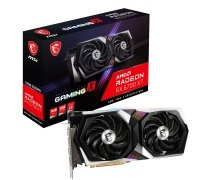 MSI Radeon RX 6700 XT GAMING X 12GB Graphics Card
