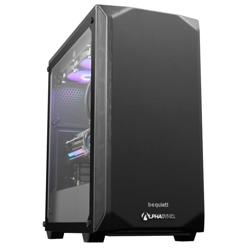 AlphaSync RTX 3080 Core i9 32GB RAM 1TB SSD 4TB HDD Gaming Desktop PC