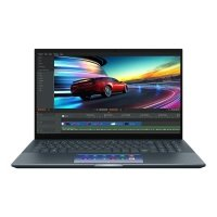 """ASUS ZenBook 15 Core i7 16GB 1TB SSD GTX 1650 Ti 15.6"""" FHD Win10 Home Touchscreen Laptop (Ships with Carry Sleeve)"""