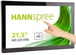 "Hannspree HO225HTB 21.5"" Full HD Touch Monitor"