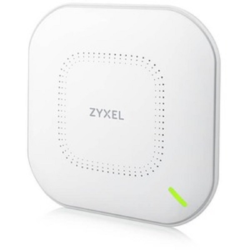 ZYXEL NWA210AX 802.11ax 2.91 Gbit/s Wireless Access Point - 3 Pack