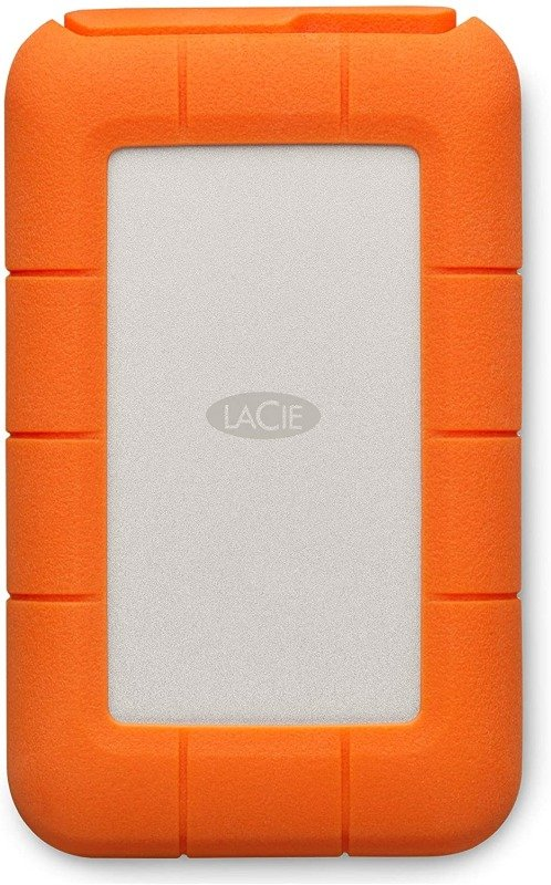 Image of LaCie STFR5000800 5 TB Rugged USB 3.1