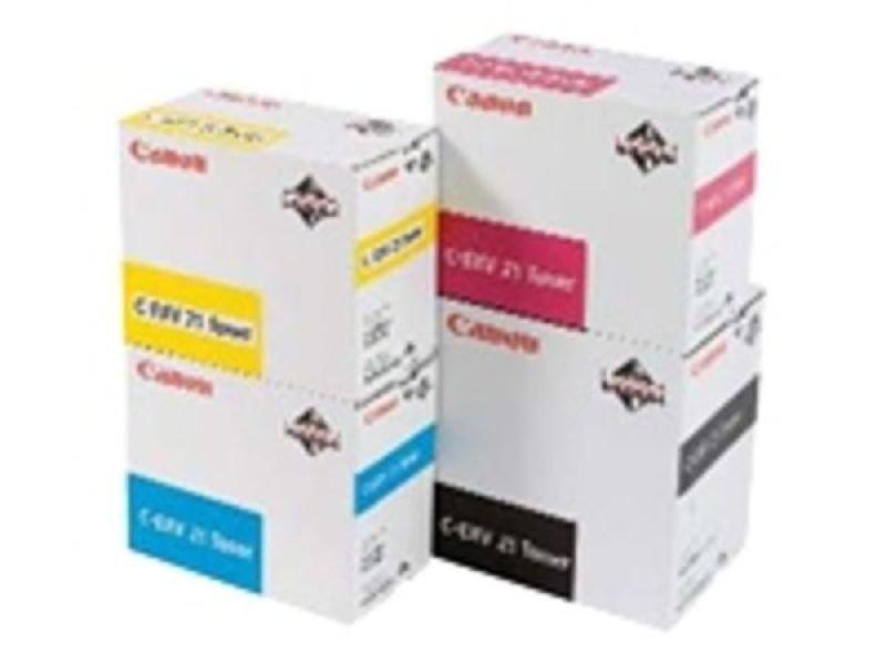 Canon C-EXV 21 Black Toner Cartridge