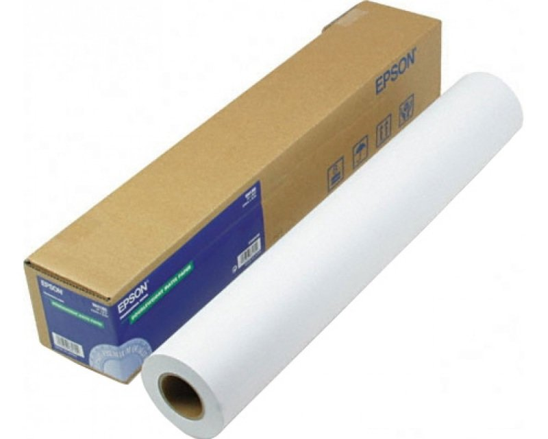 Epson Proofing Paper Standard - Proofing paper - Roll (43.2 cm x 50 m) - 1 roll(s)