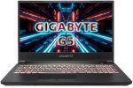 """EXDISPLAY Gigabyte G5 Core i7 16GB 512GB SSD RTX 3060 15.6"""" Win10 Home Gaming Laptop"""