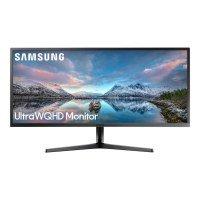 """Samsung SJ55W 34"""" UWQHD VA Monitor"""