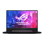 """ASUS ROG Zephyrus S15 Core i7 16GB 512GB + 512GB Raid0 SSD RTX 2070 15.6"""" FHD Win10 Home Gaming Laptop Ships with FHD 1080P External Camera"""