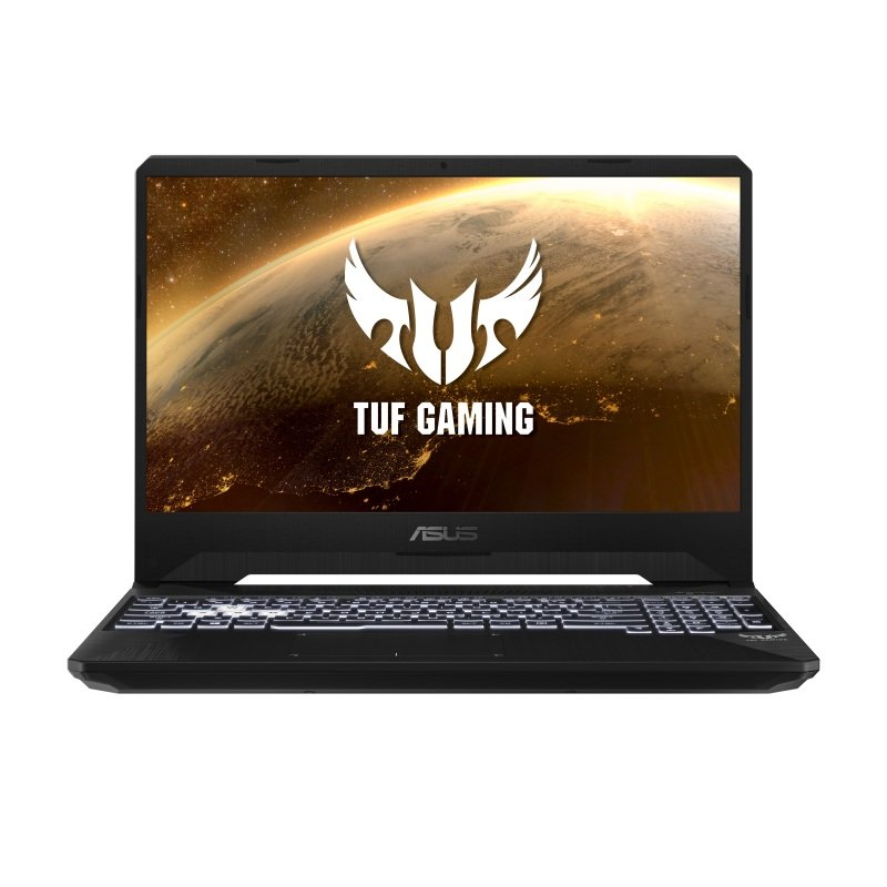 "Image of ASUS TUF Gaming FX505 Core i5 8GB 512GB SSD GTX 1650 15.6"" Win10 Pro Gaming Laptop Ships with TUF Gaming Mouse M5"