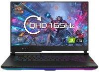 "ASUS ROG STRIX Scar 15 Ryzen 7 16GB 1TB SSD RTX 3080 15.6"" FHD Win10 Home Gaming Laptop"