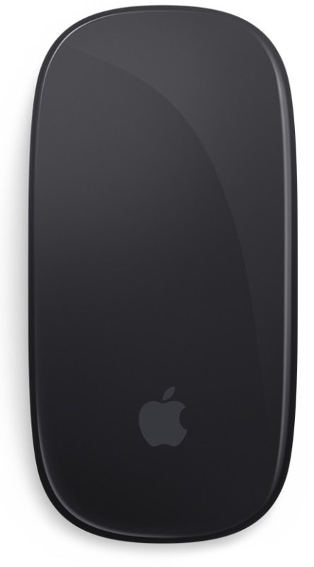 Image of Apple Magic 2 mouse Bluetooth Ambidextrous - Space Grey