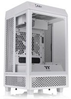EXDISPLAY The Tower 100 Mini Chassis - Snow