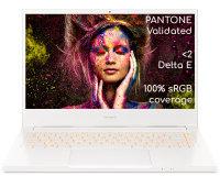 """Acer ConceptD 3 Core i7 16GB 512GB SSD GTX 1650  Max-Q 14"""" FHD Win10 Pro Creator Laptop"""