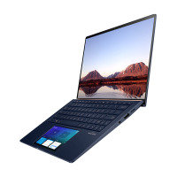 """Asus ZenBook 15 Core i7 16GB 512GB SSD 15.6"""" Win10 Home Laptop"""
