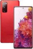 Samsung Galaxy S20 FE 128GB 5G Smartphone - Fiery Red