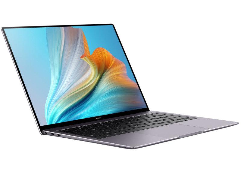 "Image of Huawei Matebook X Pro Intel Core I7-1165G7 16GB RAM 1TB SSD 13.9"" Touchscreen Intel Iris Xe Windows 10 Home Laptop - 53011QSG"
