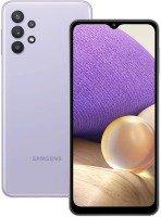 """Samsung Galaxy A32 6.5"""" 64GB 5G Smartphone - Violet"""