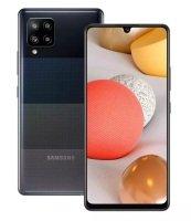 Samsung Galaxy A42 5G 128GB Smartphone - Black