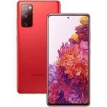 Samsung Galaxy S20 FE 128GB Smartphone - Fiery Red