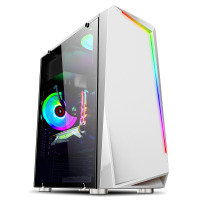 Neutron Lab Vanquish 3401 White Mid Tower Case