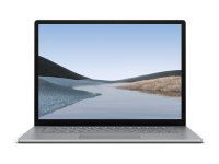 """Microsoft Surface Laptop 3 (Platinum) Core i5 16GB 256GB SSD 15"""" FHD +Touchscreen Win10 Pro Commercial Laptop"""