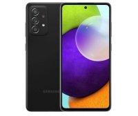 Samsung Galaxy A52 128GB 5G Smartphone - Black