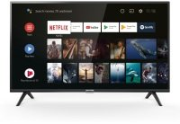 "TCL 32ES568 32"" Smart HD Ready HDR Android TV"