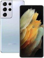 Samsung Galaxy S21 Ultra 128GB 5G Smartphone - Silver