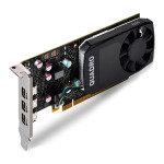 PNY Quadro P400 V2 2GB Low Profile DVI Graphics Card