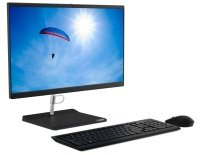 "Lenovo V30a 23.8"" AIO Core i5 10th Gen 8GB RAM 256GB SSD Win10 Home Desktop PC"