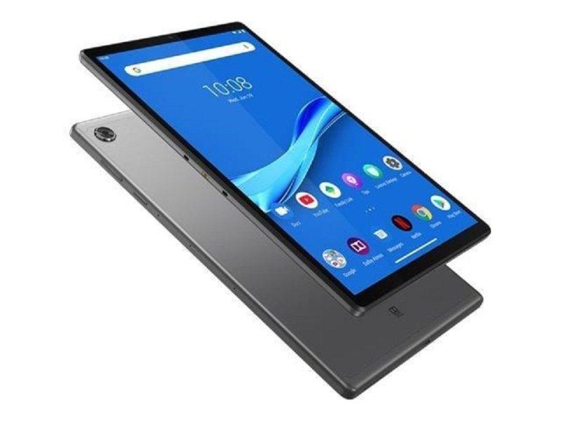 Image of Lenovo Tab M10 FHD Plus 128GB Tablet - Iron Grey
