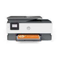 HP OfficeJet 8014e All-in-One Printer