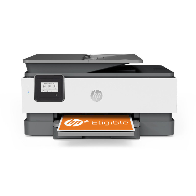 HP OfficeJet 8014e All-in-One Printer with 9 months of Instant Ink with HP PLUS