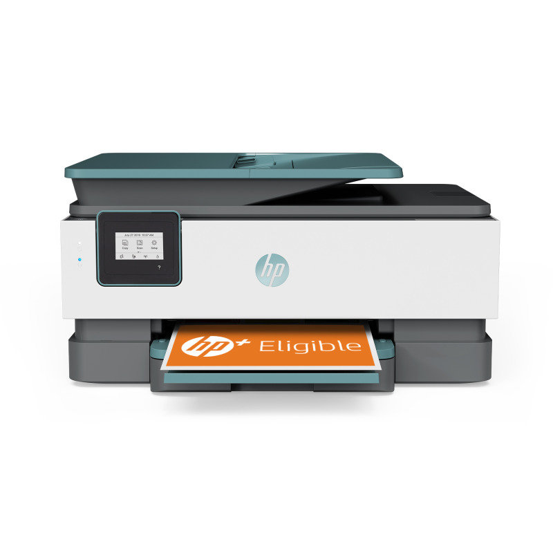 HP OfficeJet 8015e All-in-One Printer with 6 months of Instant Ink with HP PLUS