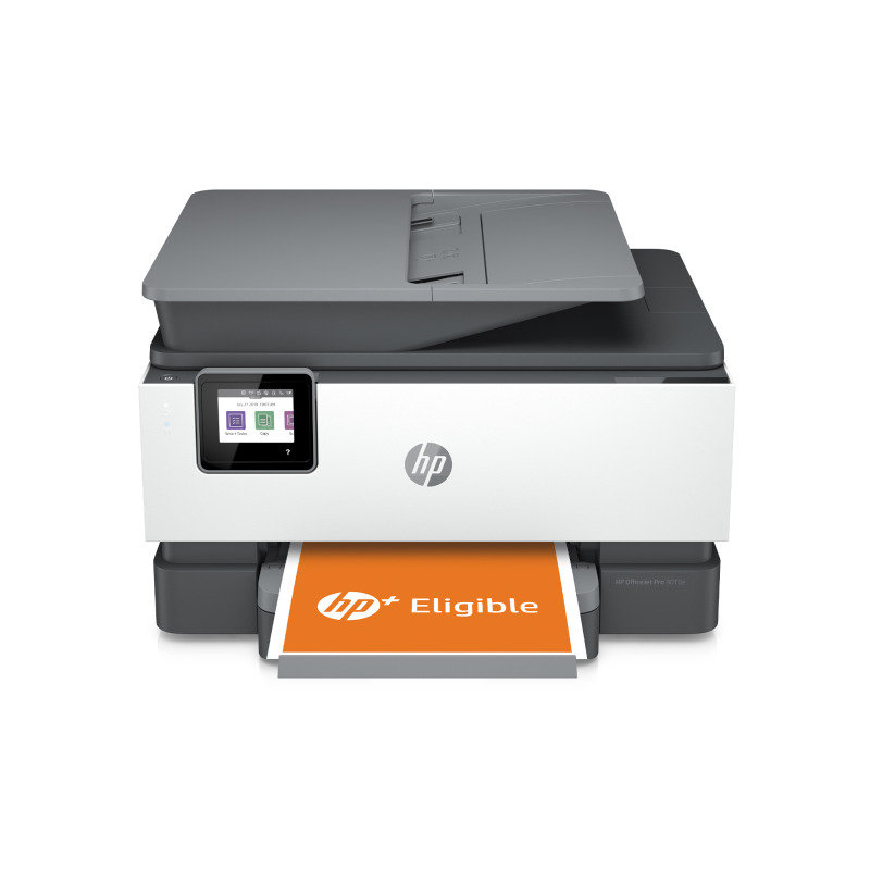 HP OfficeJet Pro 9010e All-in-One Printer with 6 months of Instant Ink with HP PLUS