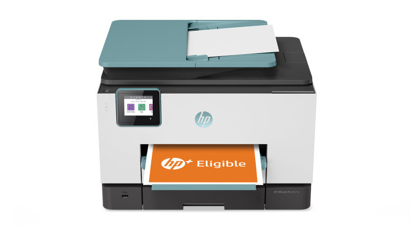 HP OfficeJet Pro 9025e All-in-One Printer with 6 months of Instant Ink with HP PLUS
