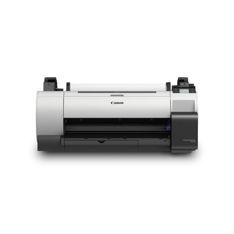Canon imagePROGRAF TA-20 large format printer Inkjet Colour 2400 x 1200 DPI A1