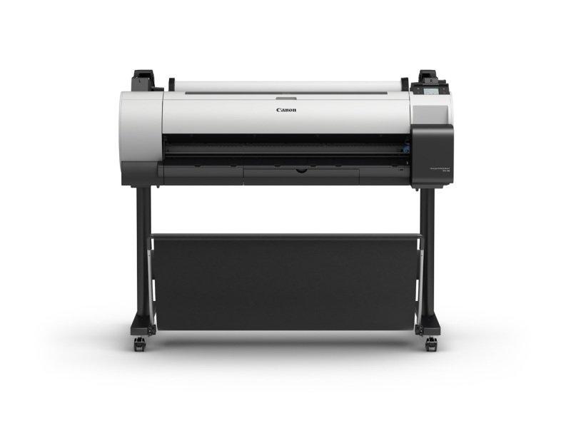 Canon imagePROGRAF TA-30 Wireless Inkjet Large-format Printer - Colour