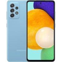 Samsung Galaxy A52 5G 128GB Smartphone - Blue