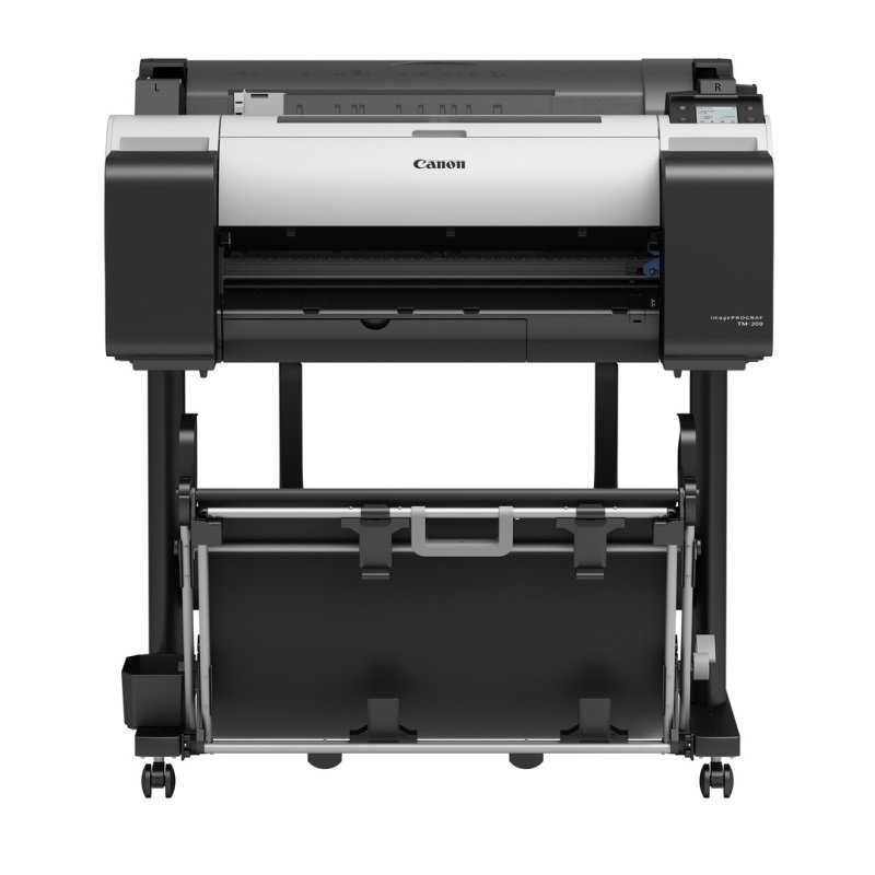 Canon TM-200 A1 Large format Printer - Inc Stand