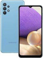"""Samsung Galaxy A32 6.5"""" 64GB 5G Smartphone - Blue"""