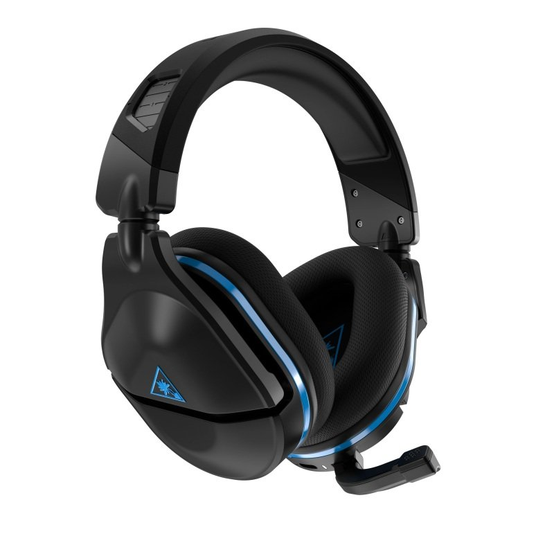 EXDISPLAY Turtle Beach Stealth 600 GEN 2 Wireless headset for Playstation